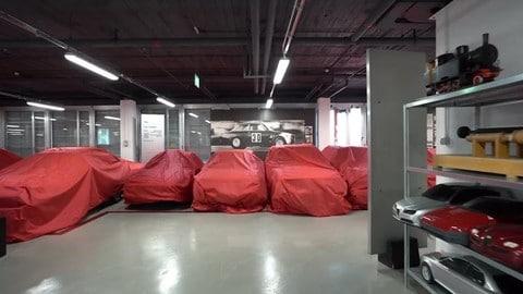 VIDEO: Alfa Romeo, collezione 110 Anni