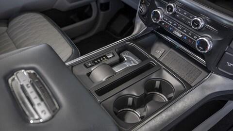 Ford F-150 2021: foto