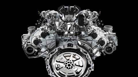 Maserati V6 Nettuno: FOTO