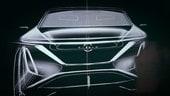 Nissan Ariya, il suv elettrico non tradisce il bel concept