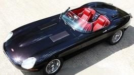 Jaguar E-Type by Eagle FOTO
