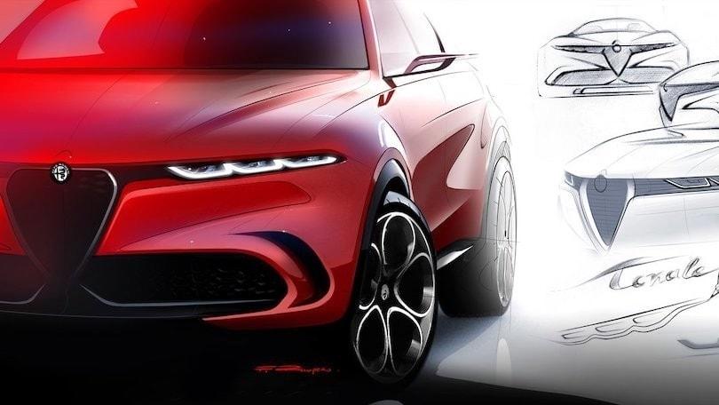 Alfa Romeo: il nuovo SUV potrebbe chiamarsi Milano