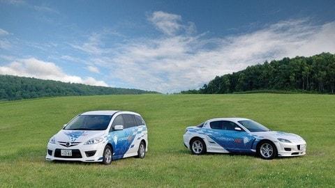 Mazda, divertimento e sostenibilità FOTO