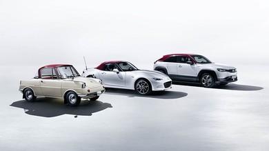 Mazda, divertimento e sostenibilità i marchi di fabbrica