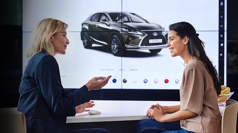 Toyota e Lexus lanciano la piattaforma YourFuture per la selezione del personale