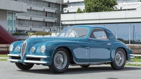 Alfa Romeo 6C 2500 VIDEO