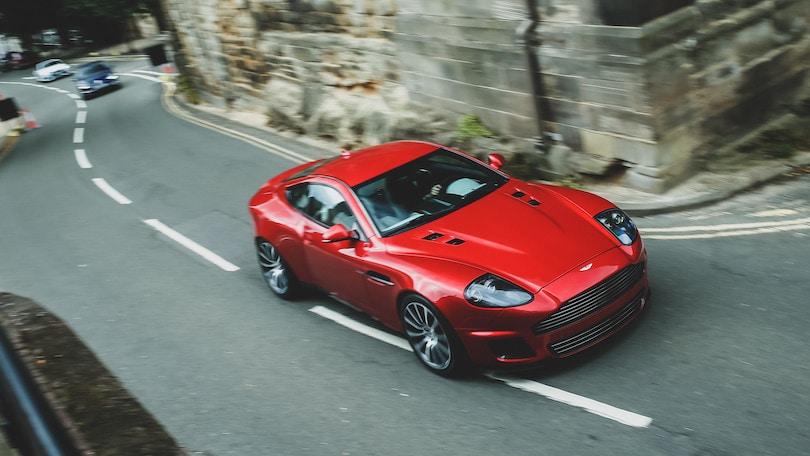 Aston Martin Callum Vanquish, R-Reforged finalizza le specifiche