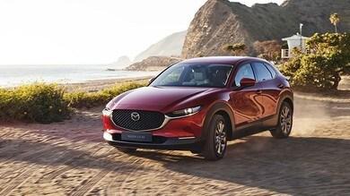 Ecobonus Mazda, gli sconti anticipano gli incentivi