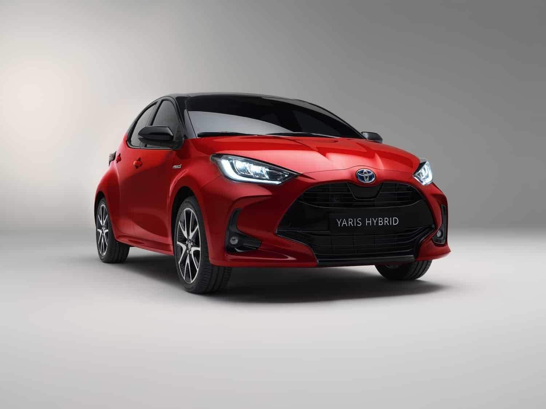 Auto full hybrid, tutti i modelli che beneficiano degli incentivi 2020