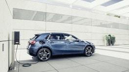 Auto plug-in hybrid, tutti i modelli che beneficiano degli incentivi 2020