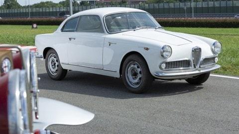Alfa Romeo Giulietta Sprint Veloce: VIDEO