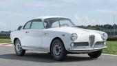 Alfa Romeo, Guidando la Storia: la Giulietta