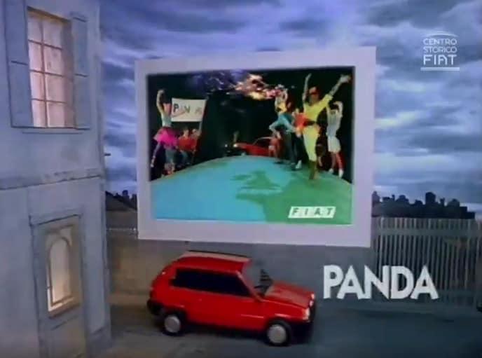 Fiat Panda: 40 anni e non sentirli! Che storia!