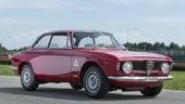 Alfa Romeo, Guidando la Storia: la Giulia Sprint GTA