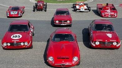 Buon compleanno Alfa Romeo... mia