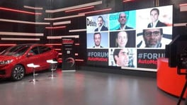 Forum Automotive, uno sguardo al futuro tra incentivi e fondi europei