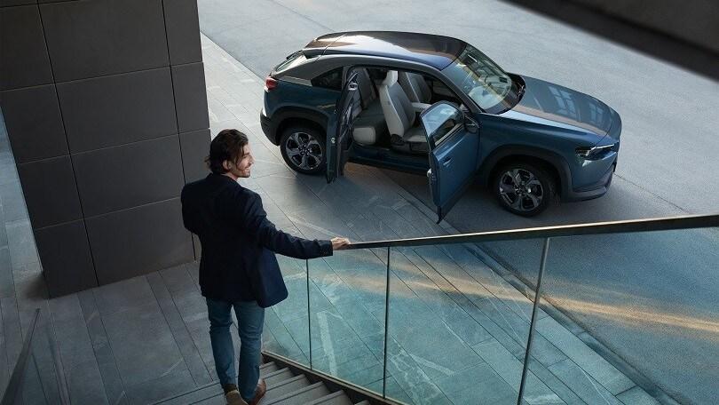 Mazda, previsione di vendite globali in grande ripresa