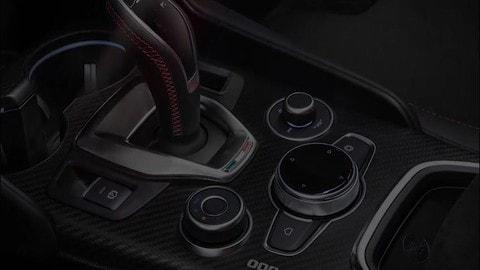 Alfa Romeo Giulia GTAm: il video