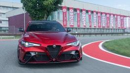 Alfa Romeo, Guidando la storia: la Giulia GTAm