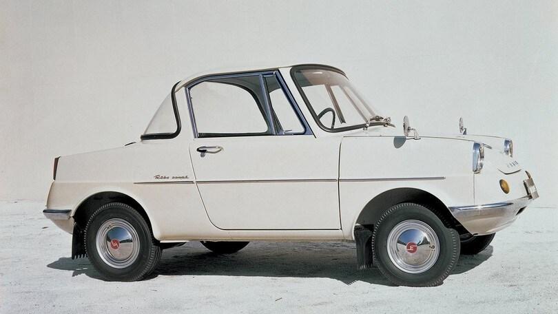Focus Mazda: piccole auto, grandi orizzonti