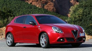 Alfa Romeo Giulietta, compatta senza tempo