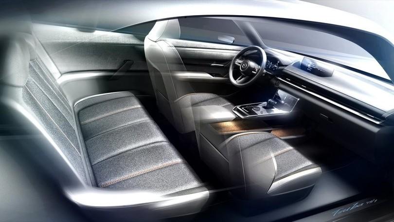 Mazda verso il futuro: il piano di innovazione del brand