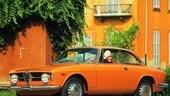 Una dolce favola tra amore e motori