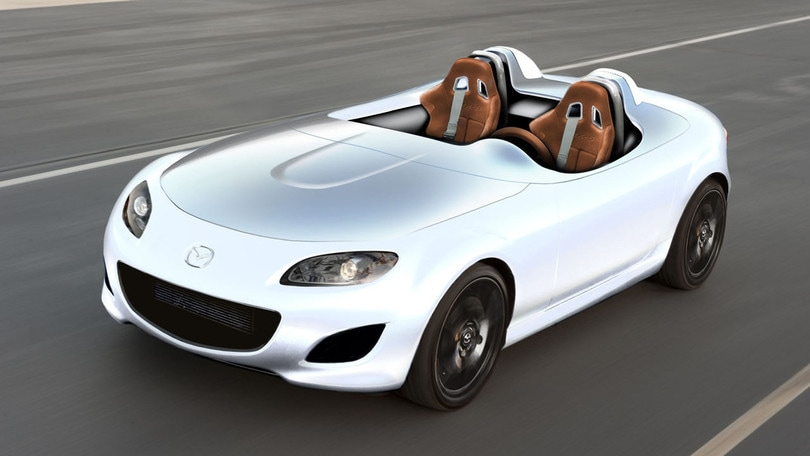 Mazda MX, il coraggio di osare
