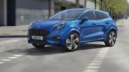 Ford, le promozioni per Puma, Fiesta e Kuga