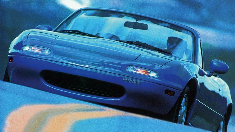 L'arte di catturare l'immaginazione: l'ingegneria Kansei di Mazda