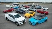 Toyota, accordo con Amazon per nuovi servizi di mobilità