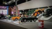 Auto e Moto d'epoca 2020, il salone padovano si rinnova dal 22 al 25 ottobre