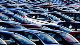 Mercato auto, sui livelli del 2019 con gli incentivi