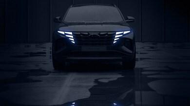 Nuova Hyundai Tucson, che rivoluzione tra i SUV compatti