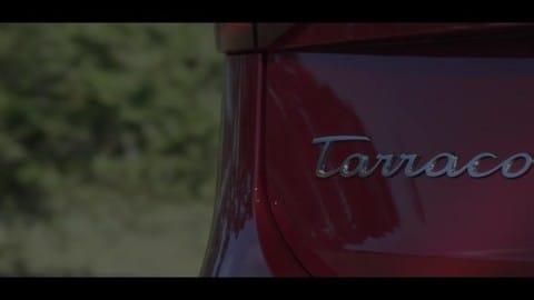 Nuova SEAT Ateca e SEAT Tarraco FR il test drive VIDEO