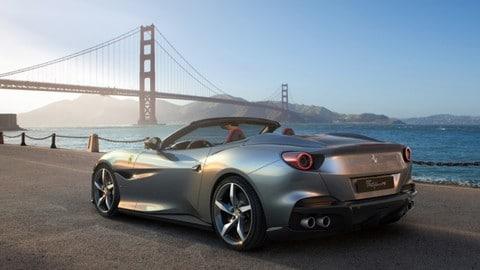 Ferrari Portofino M VIDEO
