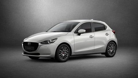 Mazda 100th Anniversary: FOTO