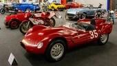 Modena Motor Gallery, ottava edizione al via