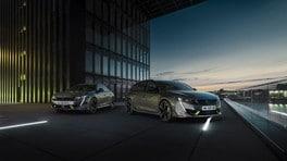 Nuova 508 Peugeot Sport Engineered, Leone sportivo e ibirido
