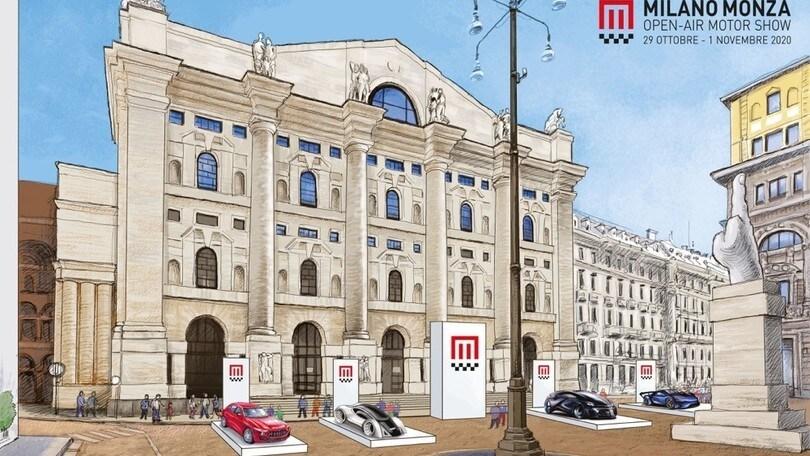 Milano Monza Motor Show è pronto, ecco le novità