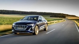 Milano Monza Open Air Show, Audi si proietta nel futuro sostenibile