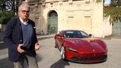 Ferrari Roma, l'eleganza aggressiva da cui non si può sfuggire