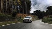Nuovo Suzuki Across: l'evoluzione con la spina