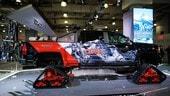 Pandemia, rinviato ad agosto 2021 il New York International Auto Show