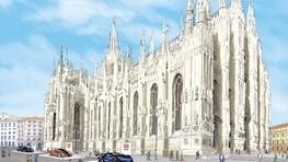 Milano Monza Motor Show, annullata l'edizione 2020