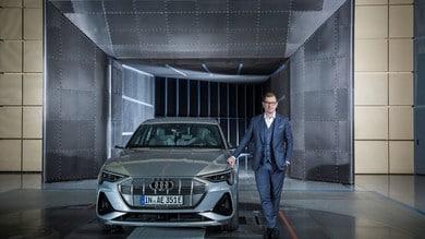 Audi, nel 2030 la produzione sarà quasi esclusivamente elettrica