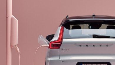 Volvo produrrà in casa i motori elettrici per BEV e PHEV