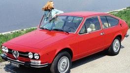 C'era una volta l'Alfa Romeo