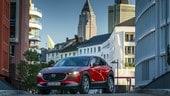 Mazda, confermati gli obiettivi di vendita in Europa