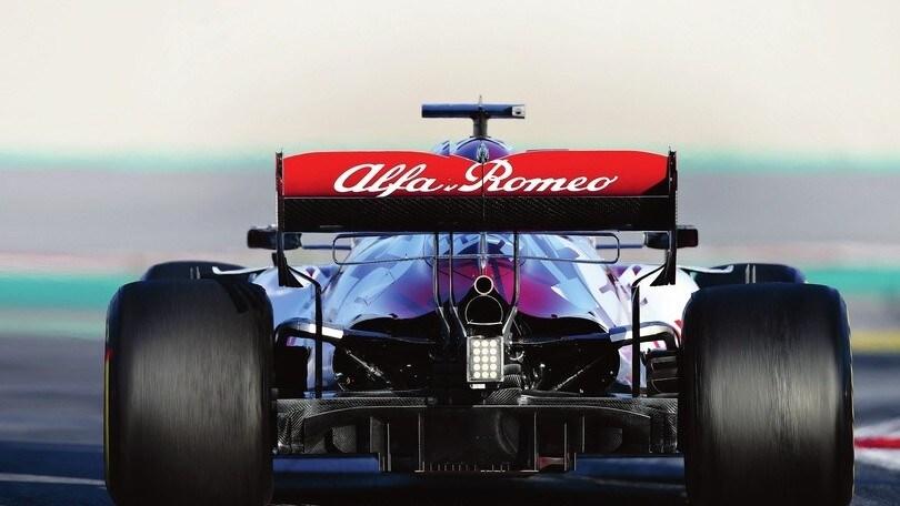 Alfa Romeo: passione di corsa